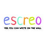 Escreo Dry Erase Paint