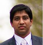 Rudradeb Mitra